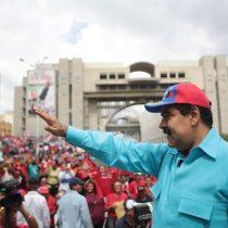 Venezuela: el presidente Nicolás Maduro ordena tomar las fábricas que estén paralizadas