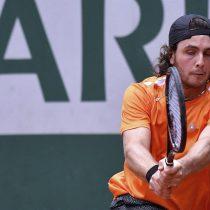 Marco Trungelliti la sorpresa de Roland Garros