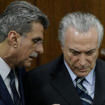 Las escuchas telefónicas ponen en jaque a la política brasileña