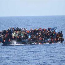 Naciones Unidas teme que al menos 700 migrantes murieron ahogados esta semana en el mar Mediterráneo