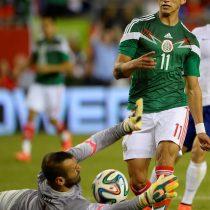 Rescatan al futbolista mexicano Alan Pulido y arrestan a un secuestrador