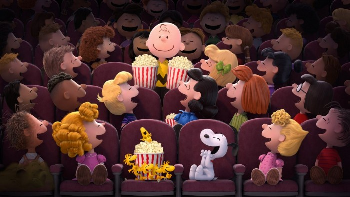 Festival de animación Chilemonos anuncia su programación 2016