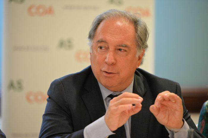 EE.UU. asegura a embajador de Chile que espera tener ratificado el TPP antes de enero