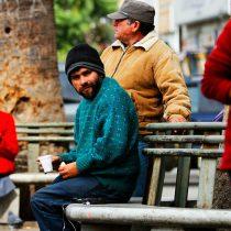 Estado solidario (I): nuestra pobreza