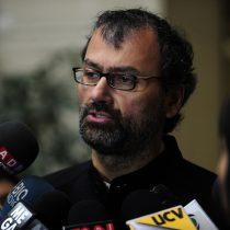 Crisis en Chiloé: diputado DC considera