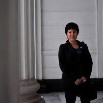 Javiera Parada renuncia a su puesto como agregada cultural en Estados Unidos para trabajar en el Proceso Constituyente
