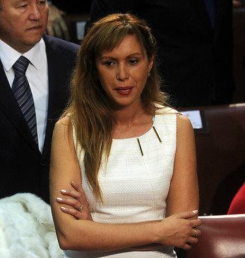 Diputada PPD  pone presión sobre Carolina Tohá: