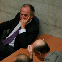 Penta: Tribunal rechazó sobreseer a Carlos Bombal