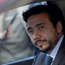 Fiscal Emiliano Arias es destinado como jefe de la Región de O'Higgins  y seguirá la indagatoria del caso Caval