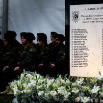Corte Suprema condena al Estado a pagar $25 millones a seis sobrevivientes de la tragedia de Antuco