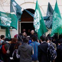 Contardo fulmina la movida de Revolución Democrática: