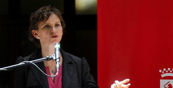 Platas políticas: Carolina Tohá se abre a participar en primarias en medio de cuestionamiento al PPD