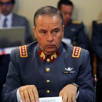 Comandante en Jefe del Ejército será citado a comisión investigadora de AC Inversions