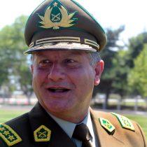 General Director de Carabineros apunta al INDH y dice que