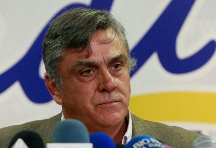 """¿Aló Jaime? Longueira se victimiza, acusa """"feroz persecución"""" en caso SQM y barre con el fiscal Gómez"""