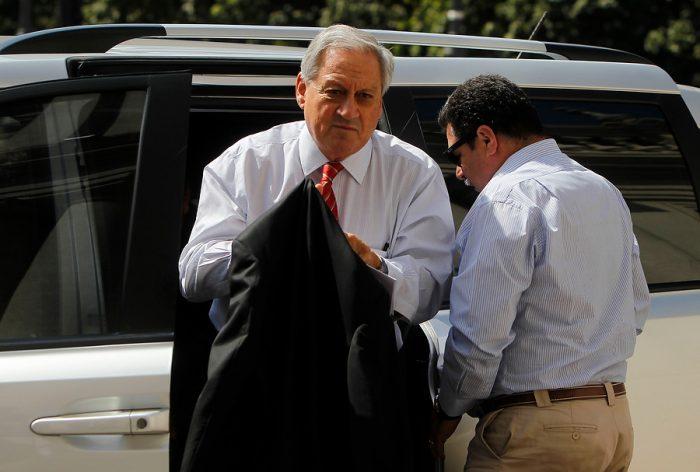 Arturo Salah y la auditoría que reveló el despilfarro de Jadue en la ANFP: