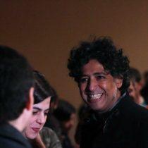 Arte político, Nueva Mayoría y Manuel García