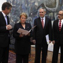 Gobierno y Banco central ratifican cambio en el diseño de monedas nacionales
