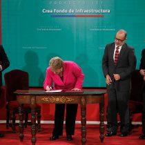 Fondo de Infraestructura: la apuesta del gobierno para reactivar la economía y tender puentes con el sector privado