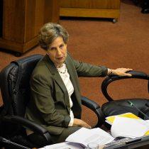 Isabel Allende presenta proyecto para que primarias sean obligatorias y no dependan de directivas de los  partidos
