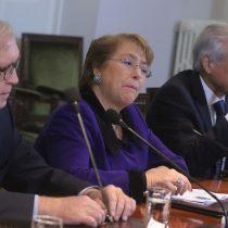 Bachelet vuelve a su nivel más bajo de aprobación tras cuenta pública del 21 de mayo