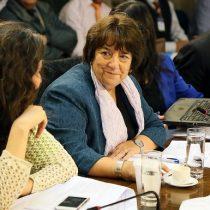 Comisión de Educación despachó proyecto de desmunicipalización