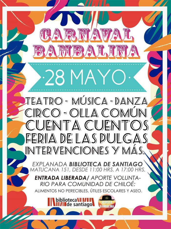 Afichecarnavalbambalina