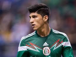Secuestran en México al futbolista Alan Pulido