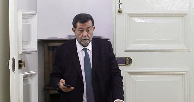 Aleuy en ofensiva contra Qué Pasa: