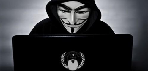 Anonymous bloquea página web del Banco de Grecia