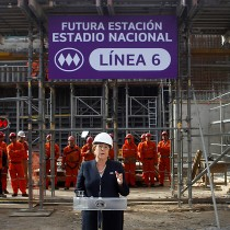 Metro funcionará con energías renovables desde 2018