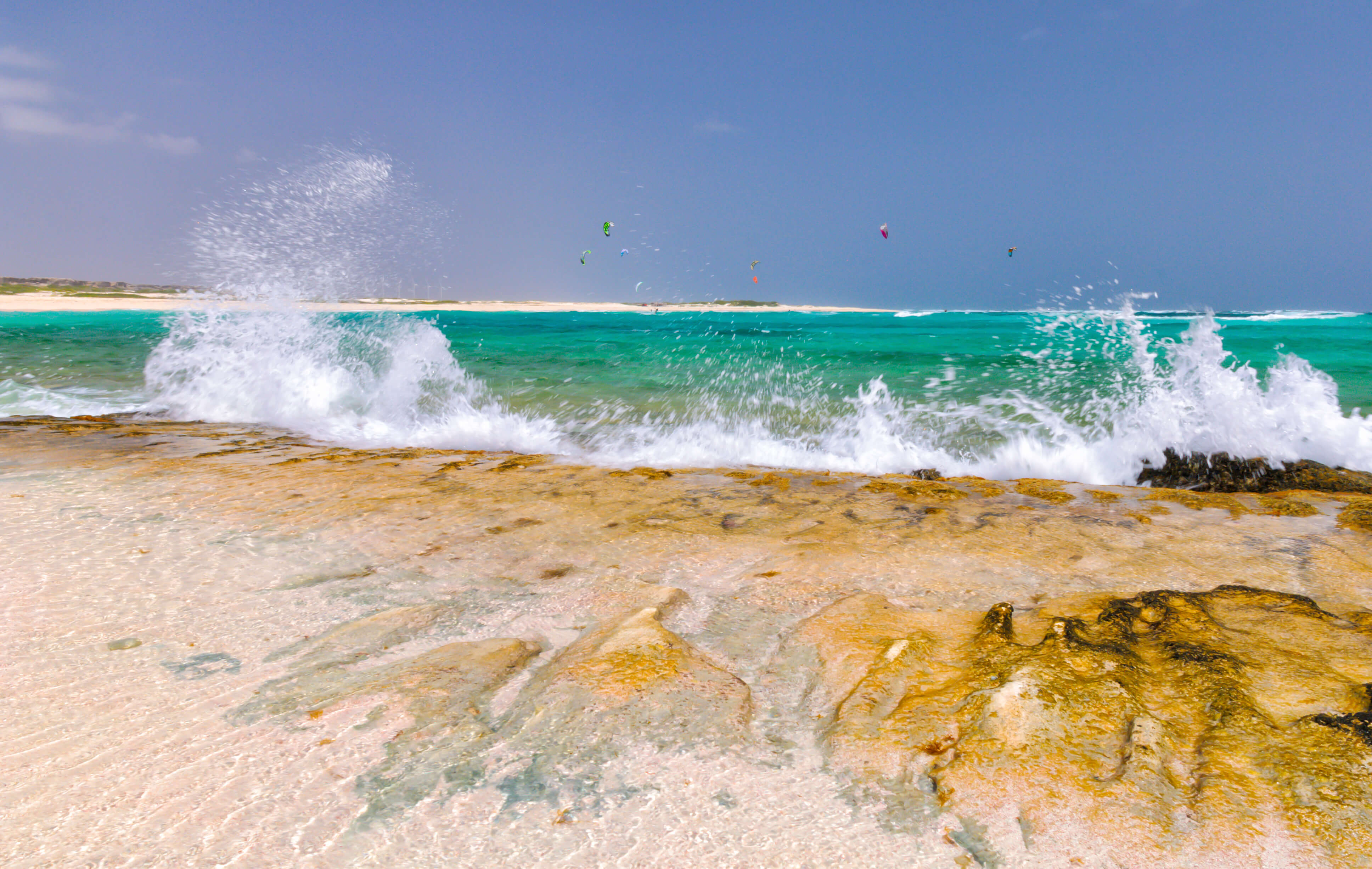 Boca Tabla - Aruba