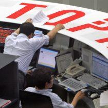 Tokio, Hong Kong y China  se desploman tras el descalabro en Wall Street y ya caen en corrección técnica