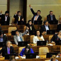 Cámara aprobó Agenda Corta Antidelincuencia salida de Comisión Mixta