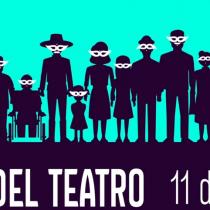 Vea aquí el video que celebra el Día del Teatro #ElTeatroEsDeTodos