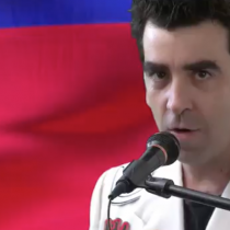 Vea aquí el nuevo video de Pedro Piedra para la canción