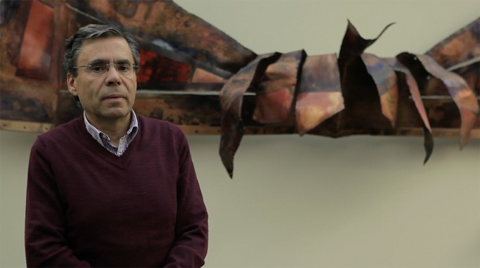 Matemático, Carlos Conca