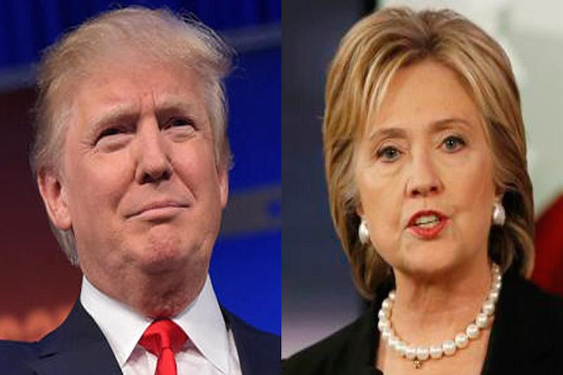 Trump Vs Clinton Stream