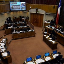 Comisión mixta rechaza la llamada