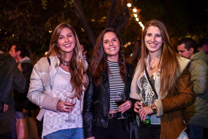 [SOCIALES] El lanzamiento de Artes y Sabores 2016 en Casas de Lo Matta