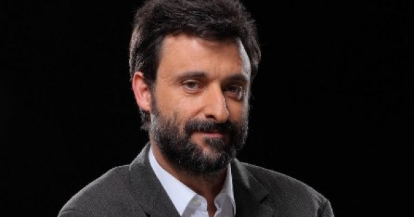 Cristián Warnken conversará con Alan Pauls y Jorge Baradit