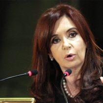 Procesan a Cristina Fernández por presuntas irregularidades en contratos de venta futura de dólar en el Banco Central