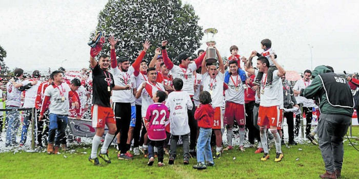 "Acusan a la ANFP de cobrar ""peaje"" a Deportes Valdivia tras ascenso a la Primera B"