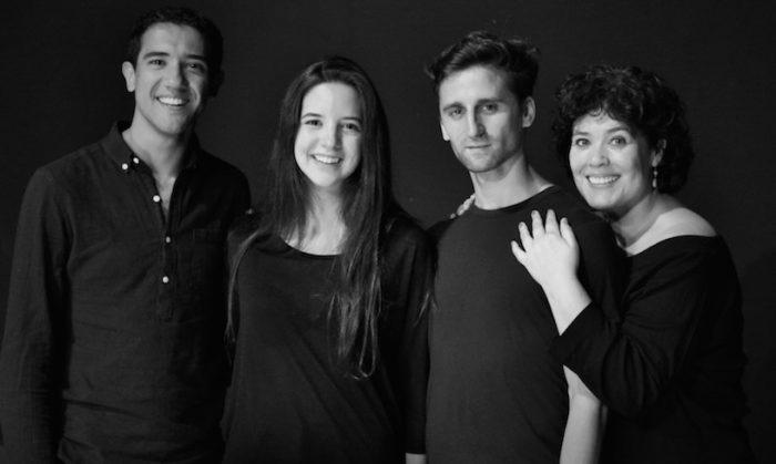"""CONCURSO: Gana entradas para el remontaje de la obra de Víctor Jara y Alejandro Sieveking, """"Parecido a la felicidad"""""""