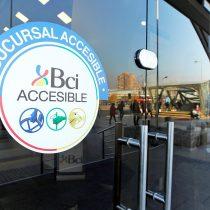 Las sucursales 100% accesibles que tienen al BCI a la vanguardia en atención a clientes discapacitados