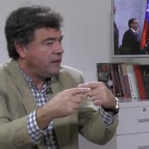 [VIDEO] Esteban Valenzuela: