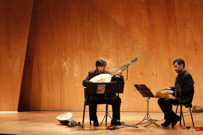 XI Festival de Guitarra en Salón de Honor de Casa Central UC, todos los martes de mayo. Entrada liberada.