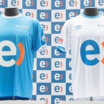 El partido de fútbol más largo del mundo ya tiene su camiseta oficial