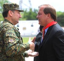 Ejército compró US$ 4 millones en bebidas alcohólicas durante periodo de Fuente-Alba