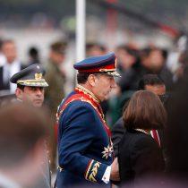 PDI revisa compras del Ejército en período de Fuente-Alba y al círculo más cercano del general (r)